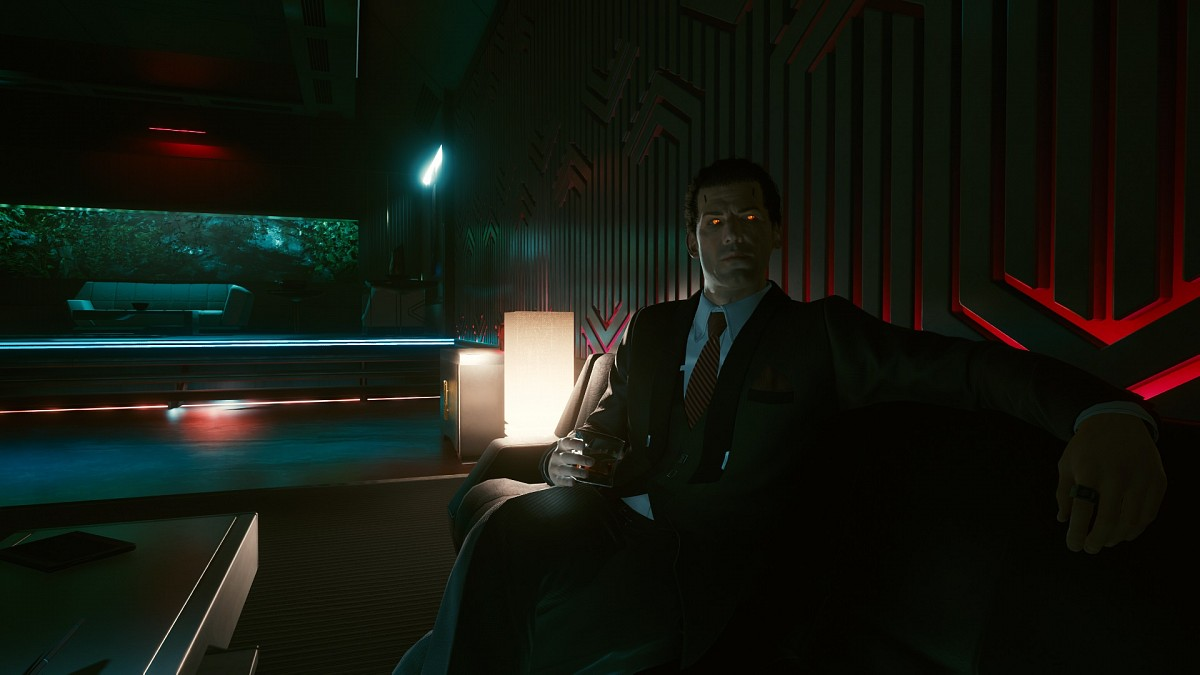 Корпорация - Основная работа - Руководство по киберпанку 2077